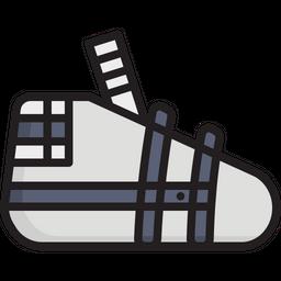 Hockey Kickers Icon