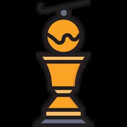 Hockey World Cup Icon