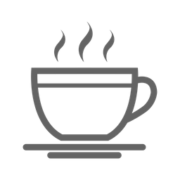 Hot Coffee Icon Of Line Style Available In Svg Png Eps Ai Icon Fonts