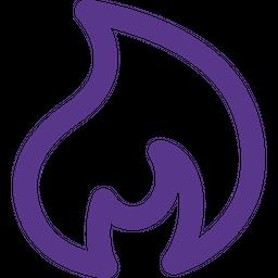 Hotjar Logo Icon