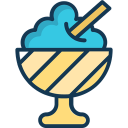Ice-Cream Icon