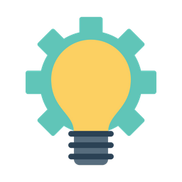 Idea Icon Of Flat Style Available In Svg Png Eps Ai Icon Fonts