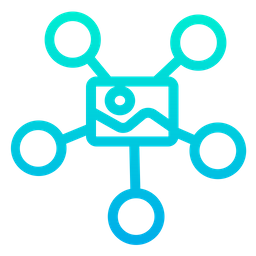Image Network Icon