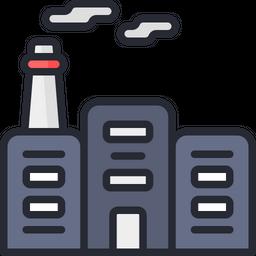 Industrial fuel Icon