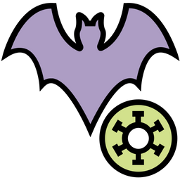 Infected Bat Icon