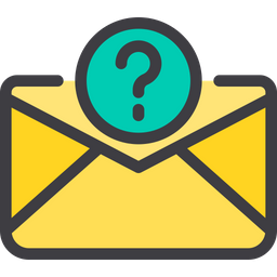 Info Mail Icon