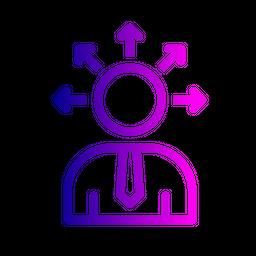 Initiative Icon