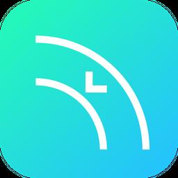 Inset, Curve, Object, Path, Arrow, Down, Border, Adjust Icon