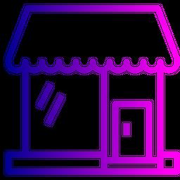 Instore, Promotions, Marketing, Online, Shop, Market Icon