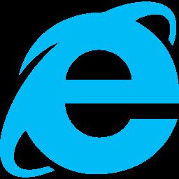Internetexplorer Logo Icon