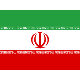 Iran Flag Icon Of Flat Style Available In Svg Png Eps Ai Icon Fonts