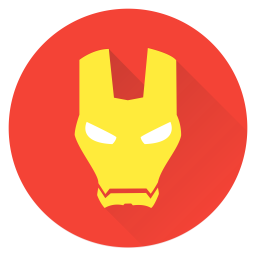 Ironman, Marvel, Super, Hero, Earth, Saver, Avenger Icon png