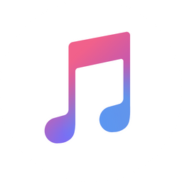 Itunes Icon Of Rounded Style Available In Svg Png Eps Ai Icon Fonts