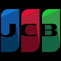 Jcb Flat  Logo Icon
