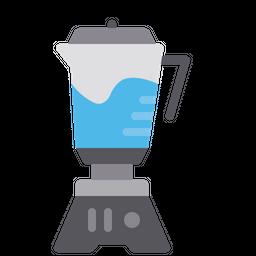 Juice Machine Icon