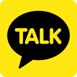 Kakaotalk Logo Icon Of Flat Style Available In Svg Png Eps Ai Icon Fonts