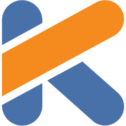 Kotlin Logo Icon Of Flat Style Available In Svg Png Eps Ai Icon Fonts