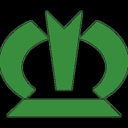 Krone Logo Icon