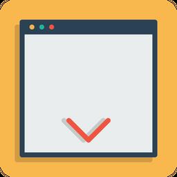 Landing, Page, Optimizartion, Download, Seo, Webpage, Website Icon