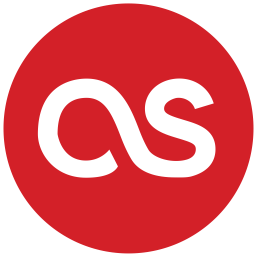 Lastfm Logo Icon