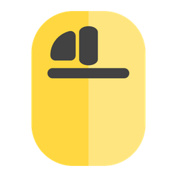 Left Click And Scroll Icon