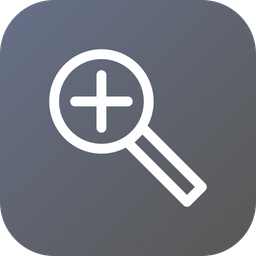Lens, Zoom, Glass, Find, Search, Magnifier, Zoomin, Add Icon png