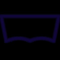 Levis Dualtone  Logo Icon