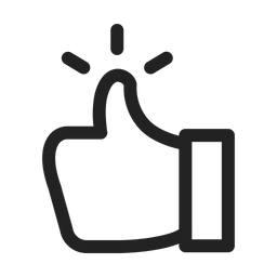 Like Icon Of Line Style Available In Svg Png Eps Ai Icon Fonts