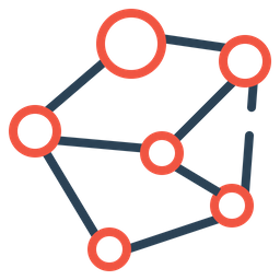 Link, Connection, Collboration, Social, Engagement, Seo, Chain Icon