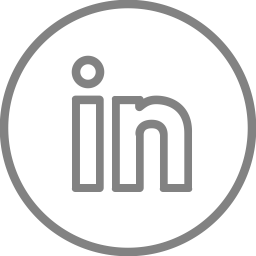Linkedin Icon Of Line Style Available In Svg Png Eps Ai