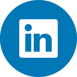 Linkedin Logo Icon Of Flat Style Available In Svg Png Eps Ai Icon Fonts