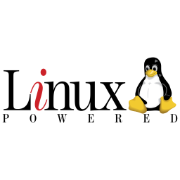 Linux Logo Icon Of Flat Style Available In Svg Png Eps Ai Icon Fonts