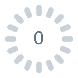 Loading Glyph Icon