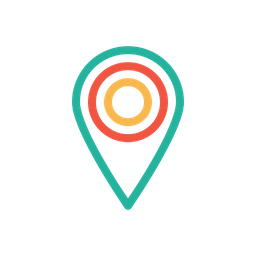 Location, Pin, Marker, Gps, Map, Optimization, Place Icon