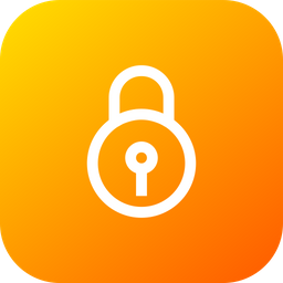 Lock, Secure, Protect, Safety, Safe, Protection Icon png