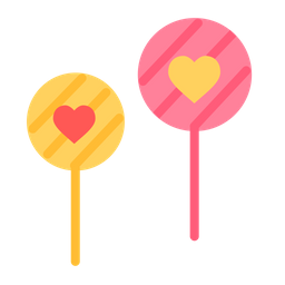 Love, Romantic, Valentine, Valentines, Day, Candy, Heart Icon