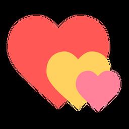 Love, Romantic, Valentine, Valentines, Day, Heart, Hearts Icon
