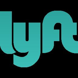 Lyft Logo Icon