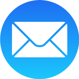 Mail Icon of Rounded style - Available in SVG, PNG, EPS, AI & Icon ...