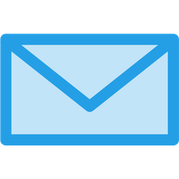 Mail, Email, Message, Inbox, Letter, Envelope Icon
