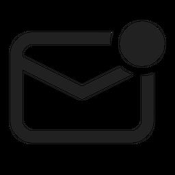 Mail Unread Icon