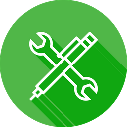Maintenance, Services, Wrench, Setting, Pen, Support, Tools Icon png