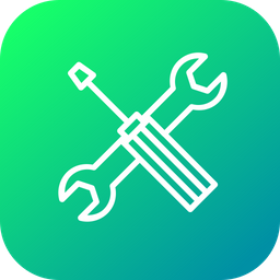 Maintenance, Services, Wrench, Setting, Support, Tools Icon png