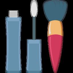 Makeup Tools Icon