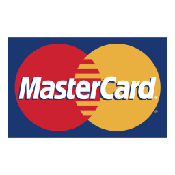 Mastercard Logo Icon of Flat style - Available in SVG, PNG, EPS ...