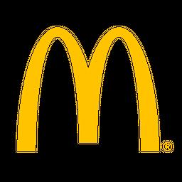 Mcdonald Icon