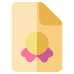 Medal Report Icon