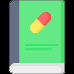 Medicine Guide Icon