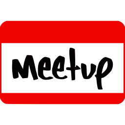 Meetup Logo Icon Of Flat Style Available In Svg Png Eps Ai Icon Fonts