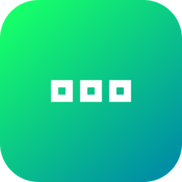 Menu Icon Of Line Style Available In Svg Png Eps Ai Icon Fonts